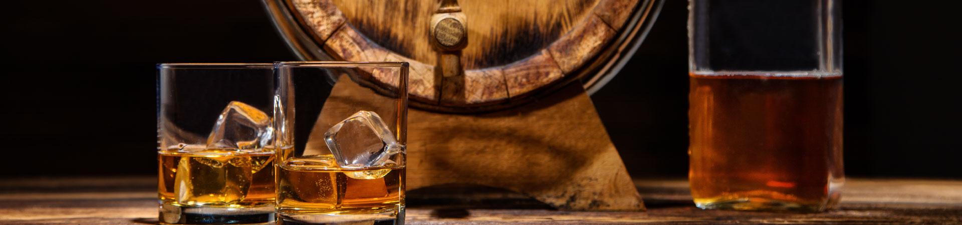 買取カテゴリ -ウイスキー-
